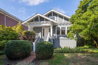 Photo 2: 6675 ANGUS Drive in Vancouver: South Granville House for sale (Vancouver West)  : MLS®# R2619784