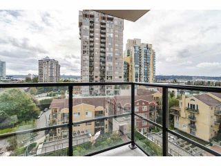 """Photo 10: 803 1 RENAISSANCE Square in New Westminster: Quay Condo for sale in """"THE Q"""" : MLS®# V1070366"""