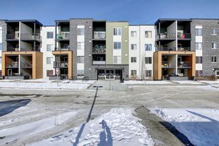 Photo 9: 1214 1317 27 Street SE in Calgary: Albert Park/Radisson Heights Apartment for sale : MLS®# A1070398