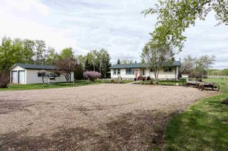 Photo 1: 57101 RGE RD 231: Rural Sturgeon County House for sale : MLS®# E4245858