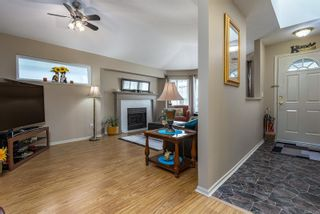 Photo 5: 3 2010 20th St in : CV Courtenay City Row/Townhouse for sale (Comox Valley)  : MLS®# 872186