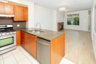 """Photo 6: 111 5955 IONA Drive in Vancouver: University VW Condo for sale in """"FOLIO"""" (Vancouver West)  : MLS®# R2269280"""