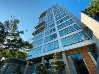 """Photo 1: 1102 1565 W 6TH Avenue in Vancouver: False Creek Condo for sale in """"6TH & FIR"""" (Vancouver West)  : MLS®# R2602181"""
