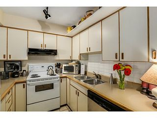 """Photo 15: 1724 CYPRESS Street in Vancouver: Kitsilano Townhouse for sale in """"CYPRESS MEWS"""" (Vancouver West)  : MLS®# V1083303"""