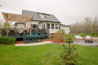 Photo 39: 30078 Zora Road in RM Springfield: Single Family Detached for sale : MLS®# 1612355