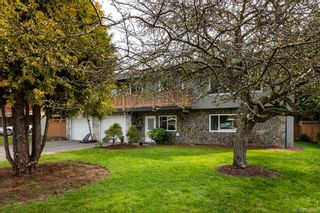 Photo 2: 3969 Sequoia Pl in Saanich: SE Queenswood House for sale (Saanich East)  : MLS®# 872992
