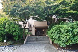 """Photo 23: 204 1260 W 10TH Avenue in Vancouver: Fairview VW Condo for sale in """"LABELLE COURT"""" (Vancouver West)  : MLS®# R2615992"""