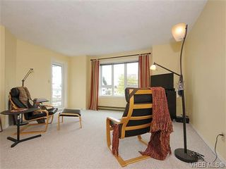 Photo 5: 304 2510 Bevan Ave in SIDNEY: Si Sidney South-East Condo for sale (Sidney)  : MLS®# 715405