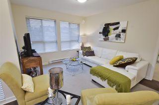 Photo 4: 210 8733 160 STREET in Surrey: Fleetwood Tynehead Condo for sale : MLS®# R2016655