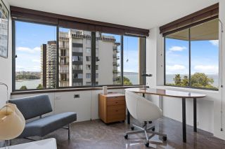 """Photo 25: 803 1236 BIDWELL Street in Vancouver: West End VW Condo for sale in """"Alexandra Park"""" (Vancouver West)  : MLS®# R2617770"""