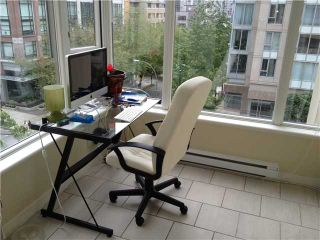 """Photo 4: 503 1001 RICHARDS Street in Vancouver: Downtown VW Condo for sale in """"MIRO"""" (Vancouver West)  : MLS®# V953451"""