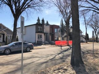 Photo 3: 12728 123 Street in Edmonton: Zone 01 Vacant Lot for sale : MLS®# E4236931
