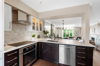 """Photo 23: 2251 HEATHER Street in Vancouver: Fairview VW Townhouse for sale in """"THE FOUNTAINS"""" (Vancouver West)  : MLS®# R2593764"""