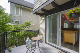 """Photo 25: 61 6747 203 Street in Langley: Willoughby Heights Townhouse for sale in """"SAGEBROOK"""" : MLS®# R2454928"""