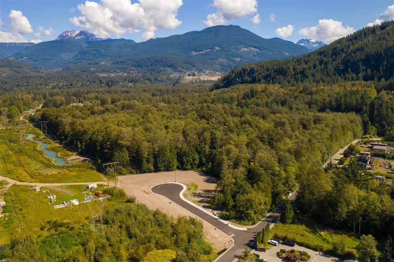 "Main Photo: 39196 WOODPECKER Place in Squamish: Brennan Center Land for sale in ""Ravenswood"" : MLS®# R2476398"