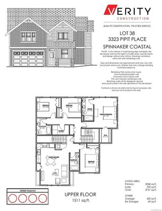 Photo 2: 3323 Pipit Pl in : Co Royal Bay House for sale (Colwood)  : MLS®# 883648