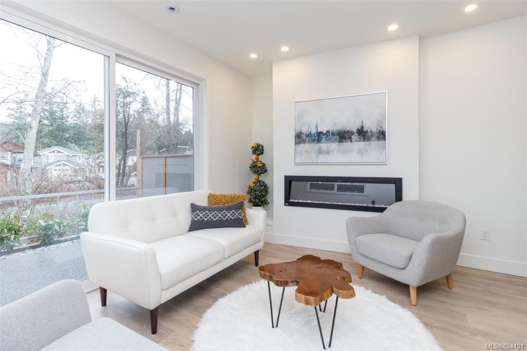 Photo 3: Photos: 104 3328 Radiant Way in : La Happy Valley Row/Townhouse for sale (Langford)  : MLS®# 824101