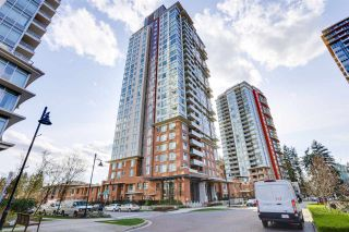 "Main Photo: 303 3100 WINDSOR Gate in Coquitlam: New Horizons Condo for sale in ""THE LLOYD"" : MLS®# R2563318"