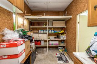 """Photo 20: 119 201 CAYER Street in Coquitlam: Maillardville Manufactured Home for sale in """"WILDWOOD PARK"""" : MLS®# R2435330"""