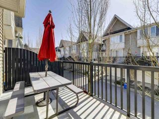 "Photo 17: 21 2418 AVON Place in Port Coquitlam: Riverwood Townhouse for sale in ""Links"" : MLS®# R2562648"
