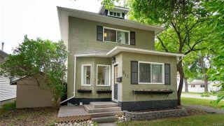 Photo 1: 511 Bond Street in Winnipeg: West Transcona Residential for sale (3L)  : MLS®# 1814827
