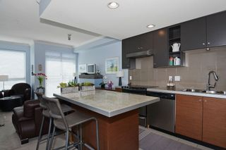 """Photo 7: 13 728 W 14TH Street in North Vancouver: Hamilton Townhouse for sale in """"NOMA"""" : MLS®# V1054169"""