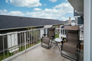 Photo 18: 123 BAYSPRINGS Terrace SW: Airdrie Row/Townhouse for sale : MLS®# C4297144