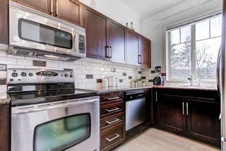 "Photo 10: 415 2468 ATKINS Avenue in Port Coquitlam: Central Pt Coquitlam Condo for sale in ""Bordeaux"" : MLS®# R2548957"
