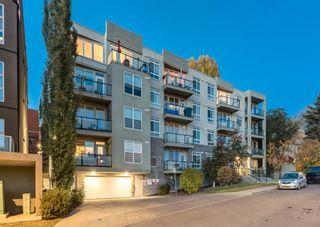 Main Photo: 104 540 5 Avenue NE in Calgary: Renfrew Apartment for sale : MLS®# A1153202