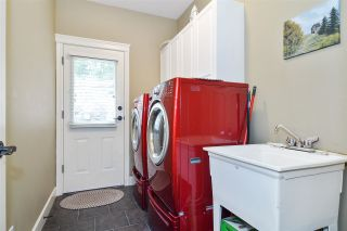 Photo 30: 12433 MCNUTT Road in Maple Ridge: Northeast House for sale : MLS®# R2547502
