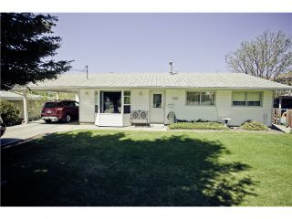 Photo 1: 783 PIGEON Avenue in Williams Lake: Williams Lake - City House for sale (Williams Lake (Zone 27))  : MLS®# N227094