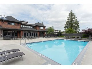 """Photo 34: 10 7938 209 Street in Langley: Willoughby Heights Townhouse for sale in """"Red Maple Park"""" : MLS®# R2557291"""