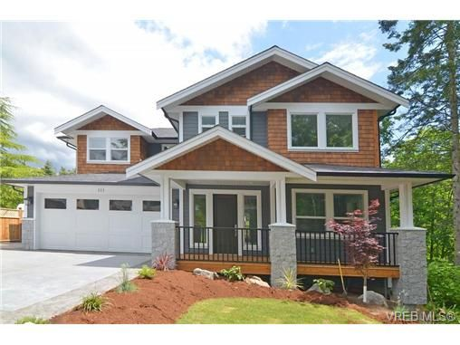 Photo 2: Photos: 111 Parsons Rd in VICTORIA: VR Six Mile House for sale (View Royal)  : MLS®# 684415