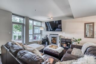 Photo 12: 132 99 SPRUCE Place SW in Calgary: Spruce Cliff Row/Townhouse for sale : MLS®# A1118109
