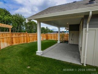 Photo 55: 10 2991 North Beach Dr in CAMPBELL RIVER: CR Campbell River North Row/Townhouse for sale (Campbell River)  : MLS®# 723883