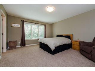 """Photo 12: 8 36169 LOWER SUMAS MTN Road in Abbotsford: Abbotsford East Townhouse for sale in """"Junction Creek"""" : MLS®# R2283767"""