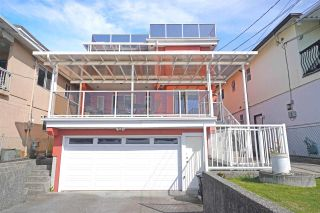 Photo 25: 4712 UNION Street in Burnaby: Brentwood Park House for sale (Burnaby North)  : MLS®# R2562659