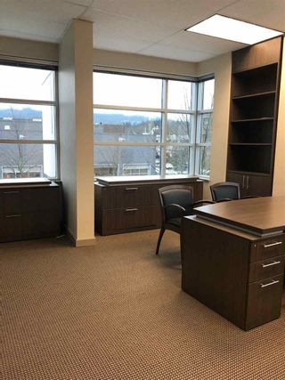 Photo 8: 203 828 HARBOURSIDE Drive in North Vancouver: Harbourside Office for sale : MLS®# C8034822