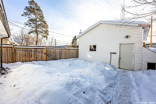 Photo 34: 317 25th Street West in Saskatoon: Caswell Hill Residential for sale : MLS®# SK841178