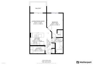 Photo 3: 404 1004 ROSENTHAL Boulevard in Edmonton: Zone 58 Condo for sale : MLS®# E4250933
