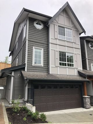 Photo 2: 13 23539 GILKER HILL Road in Maple Ridge: Cottonwood MR Townhouse for sale : MLS®# R2398962