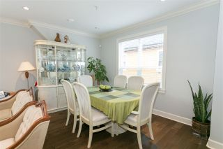 Photo 4: 1178 E KING EDWARD Avenue in Vancouver: Knight Townhouse for sale (Vancouver East)  : MLS®# R2158743