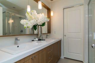 """Photo 13: 92 8438 207A Street in Langley: Willoughby Heights Townhouse for sale in """"YORK By Mosaic"""" : MLS®# R2191419"""