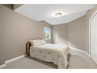 """Photo 16: 4 35931 EMPRESS Drive in Abbotsford: Abbotsford East Townhouse for sale in """"Majestic Ridge"""" : MLS®# R2510144"""