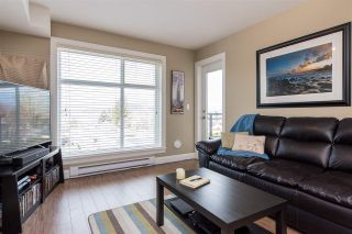 """Photo 10: 312 45640 ALMA Avenue in Chilliwack: Vedder S Watson-Promontory Condo for sale in """"AMEERA PLACE"""" (Sardis)  : MLS®# R2437025"""