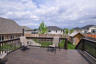 Photo 6: 48 Tyler Bay: Oakbank Single Family Detached for sale (RM Springfield)  : MLS®# 1311939