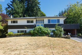 Photo 1: 2310 Tanner Rd in VICTORIA: CS Tanner House for sale (Central Saanich)  : MLS®# 768369