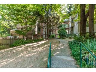 "Photo 20: 303 8688 CENTAURUS Circle in Burnaby: Simon Fraser Hills Condo for sale in ""MOUNTAIN WOOD"" (Burnaby North)  : MLS®# V1139511"