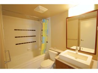 """Photo 6: 101 4118 DAWSON Street in Burnaby: Brentwood Park Condo for sale in """"TANDEM 1"""" (Burnaby North)  : MLS®# V846109"""