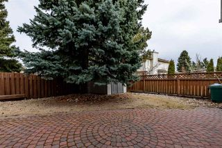 Photo 46: 263 DECHENE Road in Edmonton: Zone 20 House for sale : MLS®# E4229860